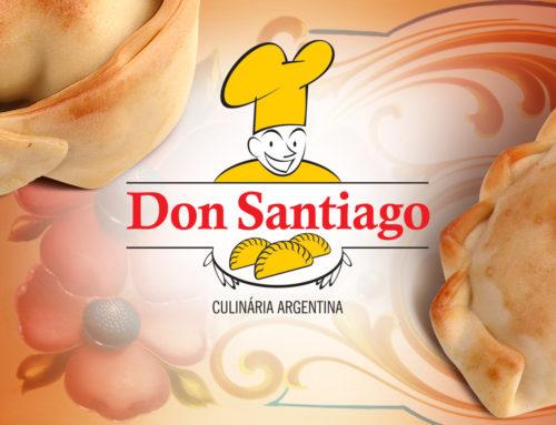 Don Santiago – Culinária Argentina