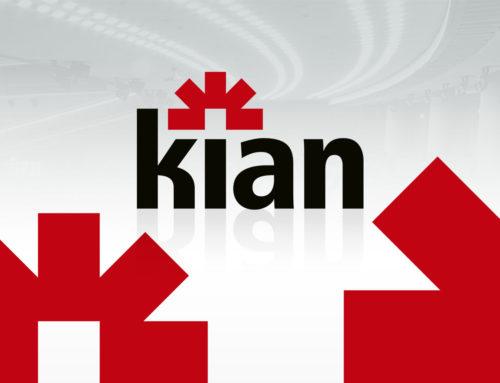 Kian – Iluminação
