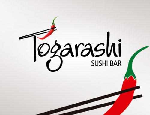 Togarashi – Sushi Bar